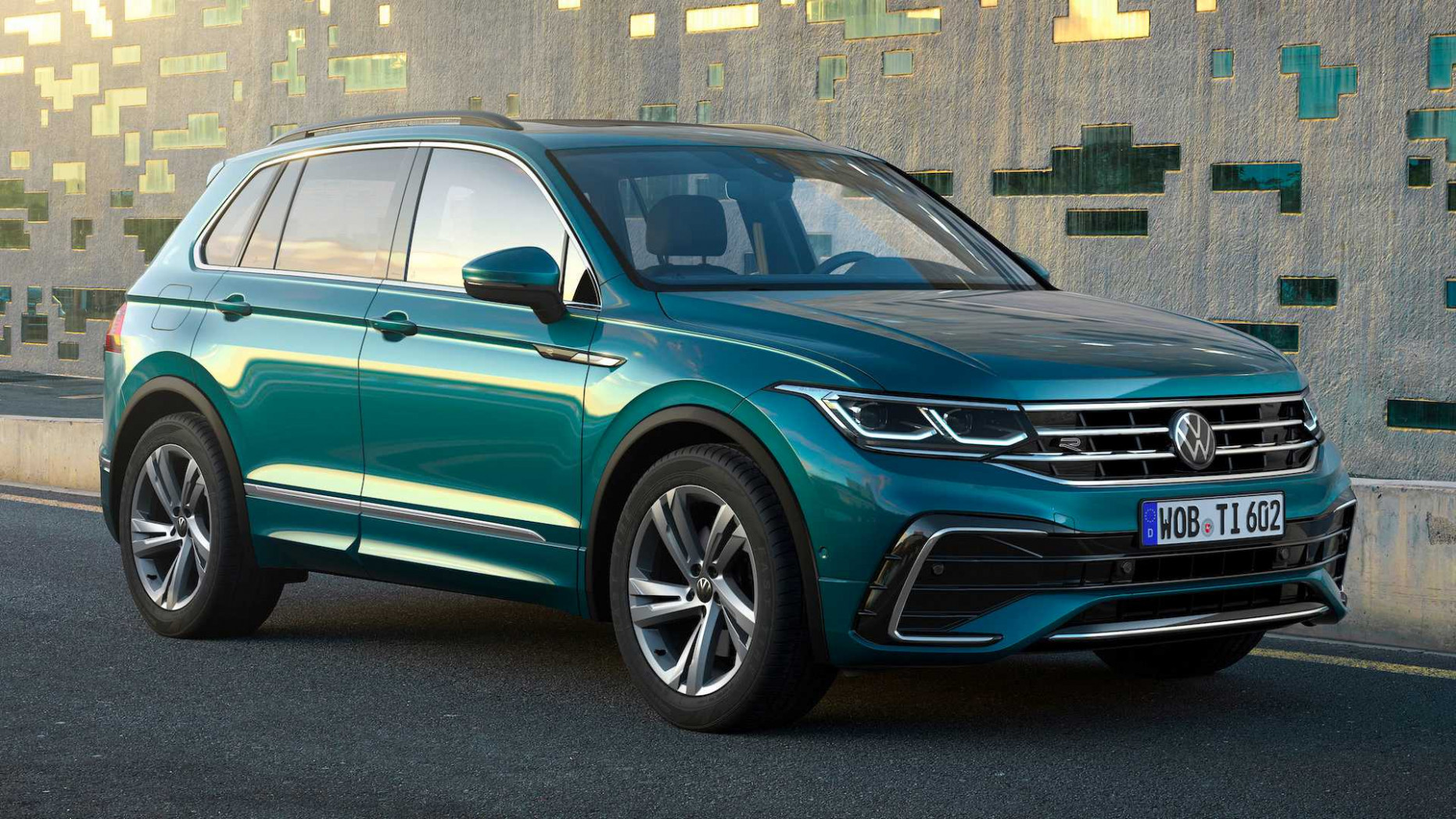 Redesign and Review Volkswagen New Suv 2022