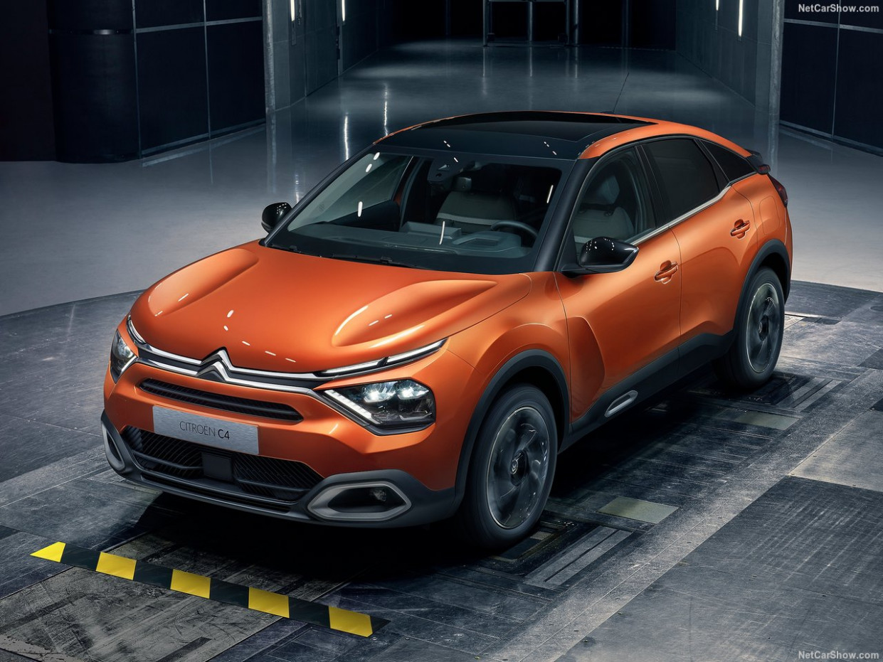 Price and Release date 2022 New Citroen C4
