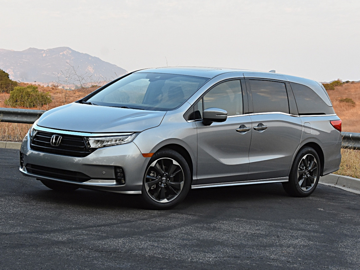 Redesign When Does 2022 Honda Odyssey Come Out