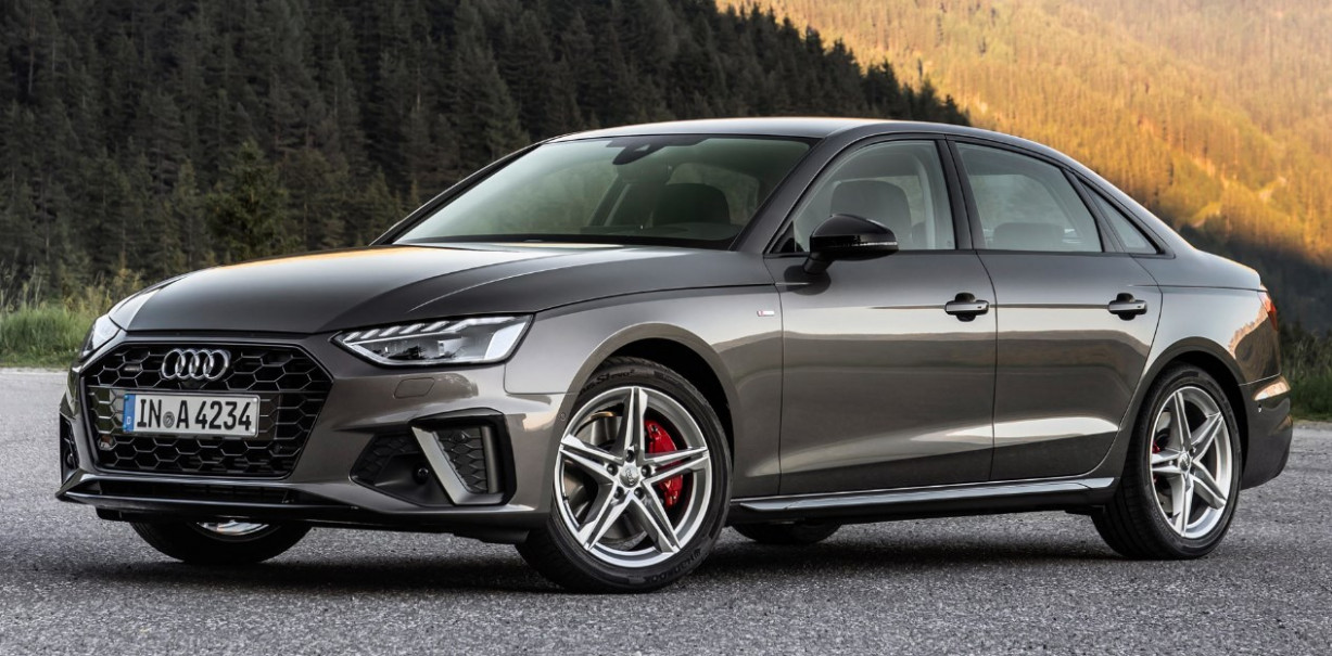 Pictures 2022 Audi Rs4 Usa