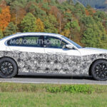 Picture 2022 BMW 3 Series