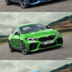 Release Date 2022 BMW M2