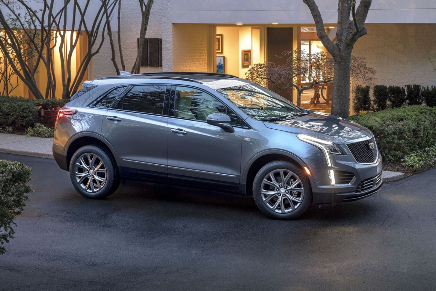 New Model and Performance 2022 Cadillac XT5