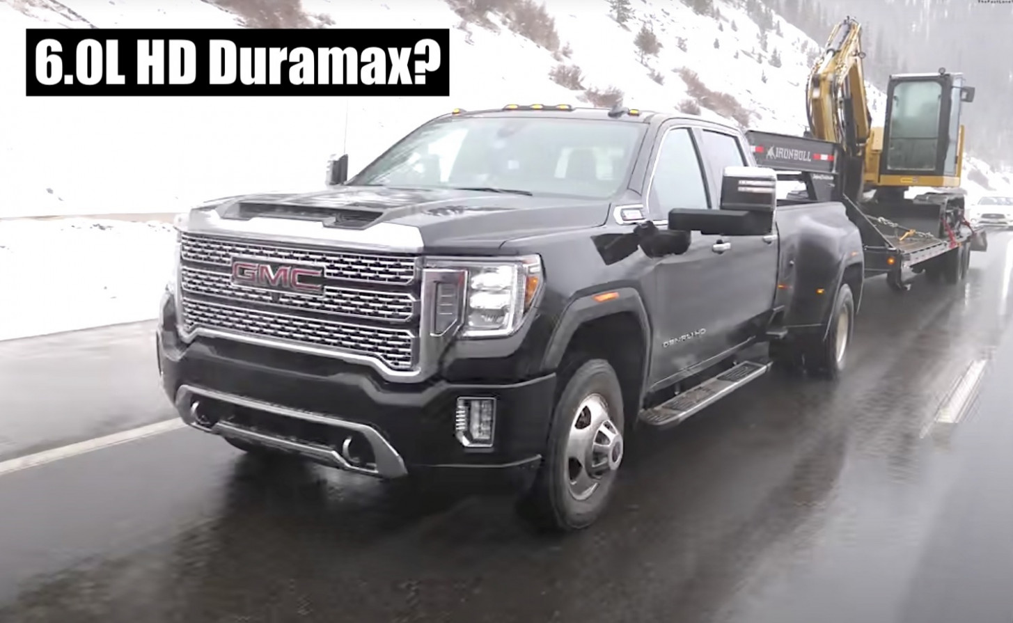New Review 2022 Chevy Duramax