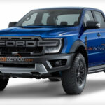 New Model and Performance 2022 Ford Everest