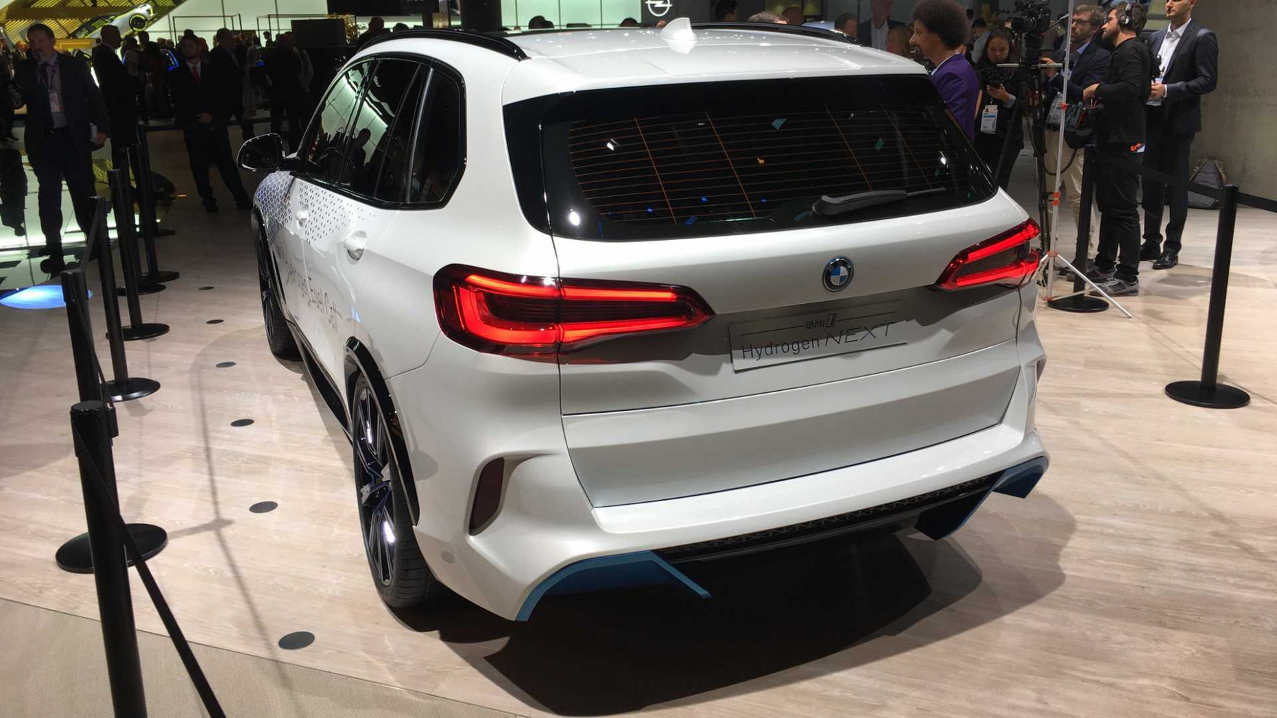 New Review 2022 Next Gen BMW X5 Suv