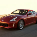 Research New 2022 Nissan 370Z Nismo