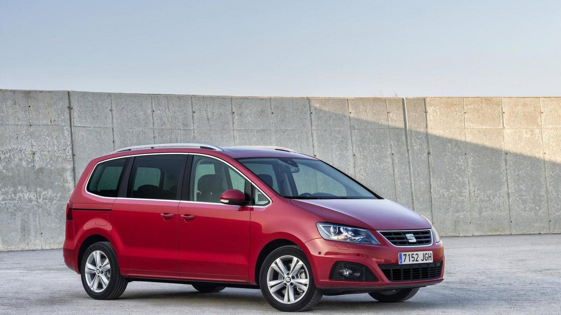 Price and Release date 2022 Seat Alhambra