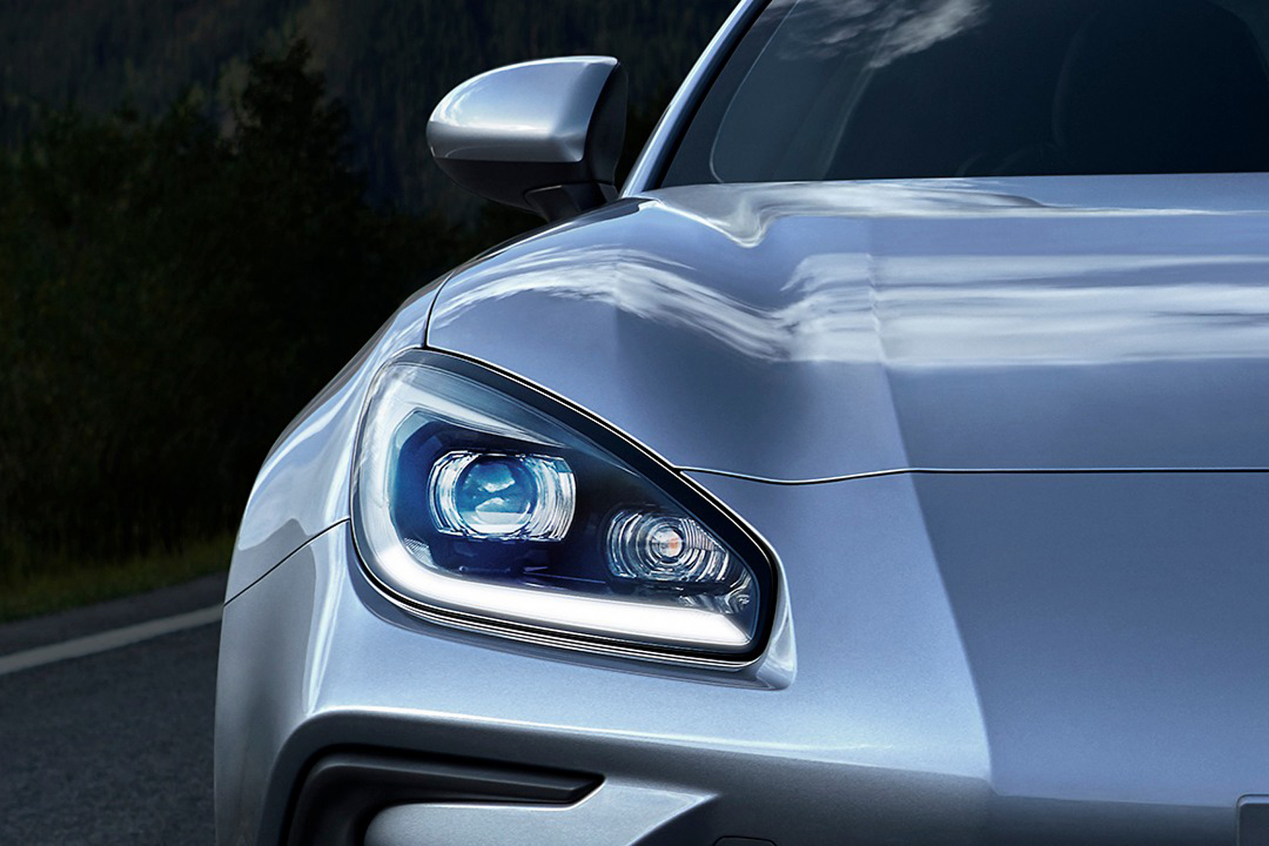 Price and Review 2022 Subaru Brz Sti Turbo