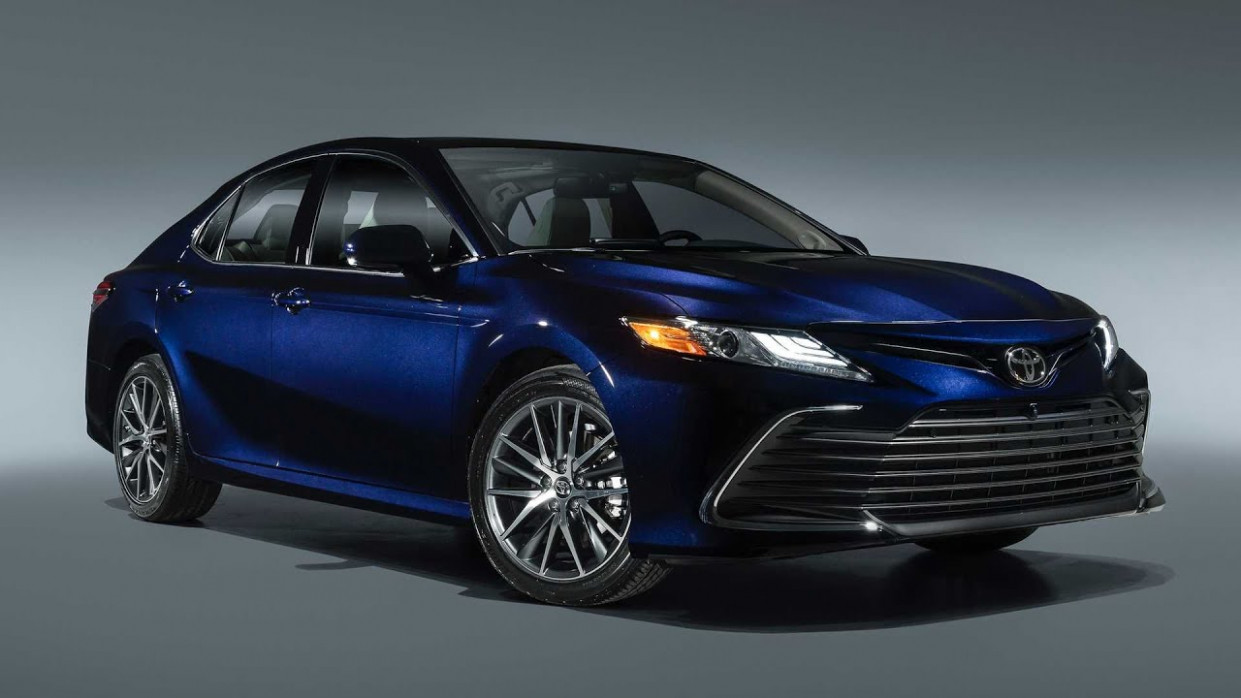 Photos 2022 Toyota Avalon Hybrid