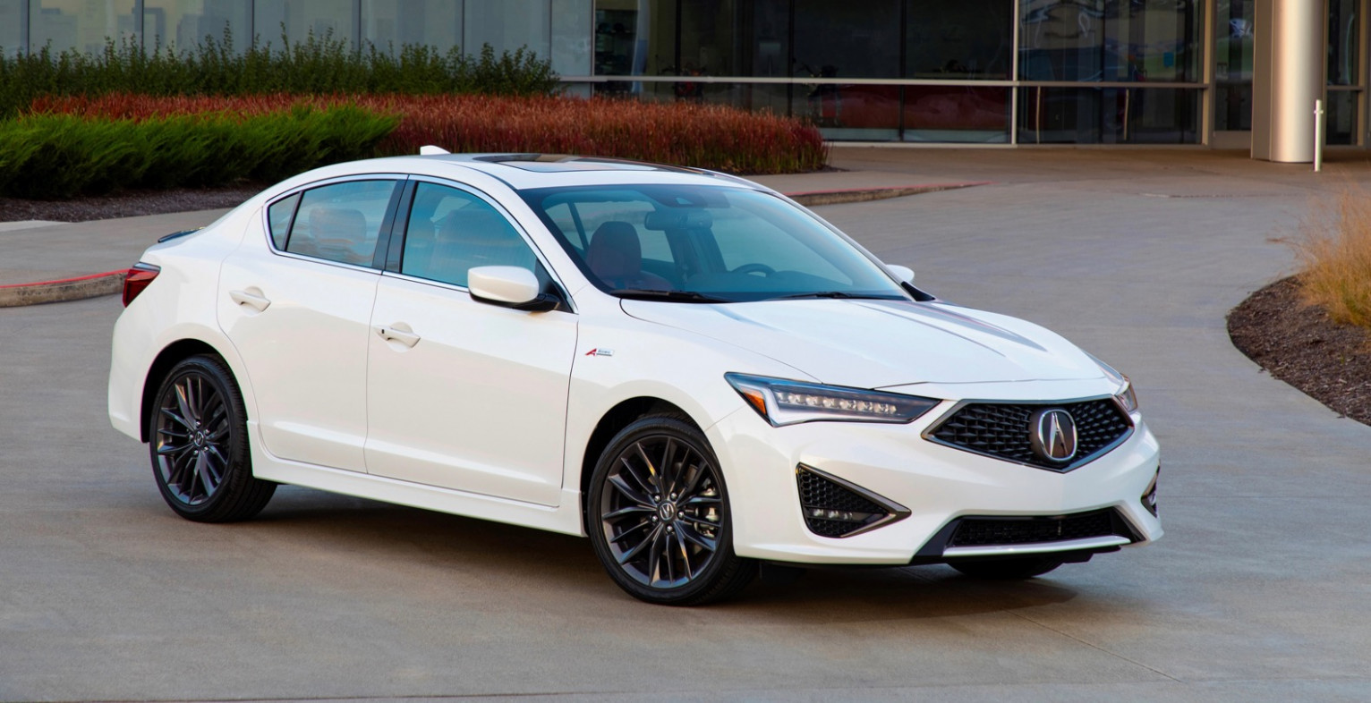 Prices 2022 Acura Rlx Release Date