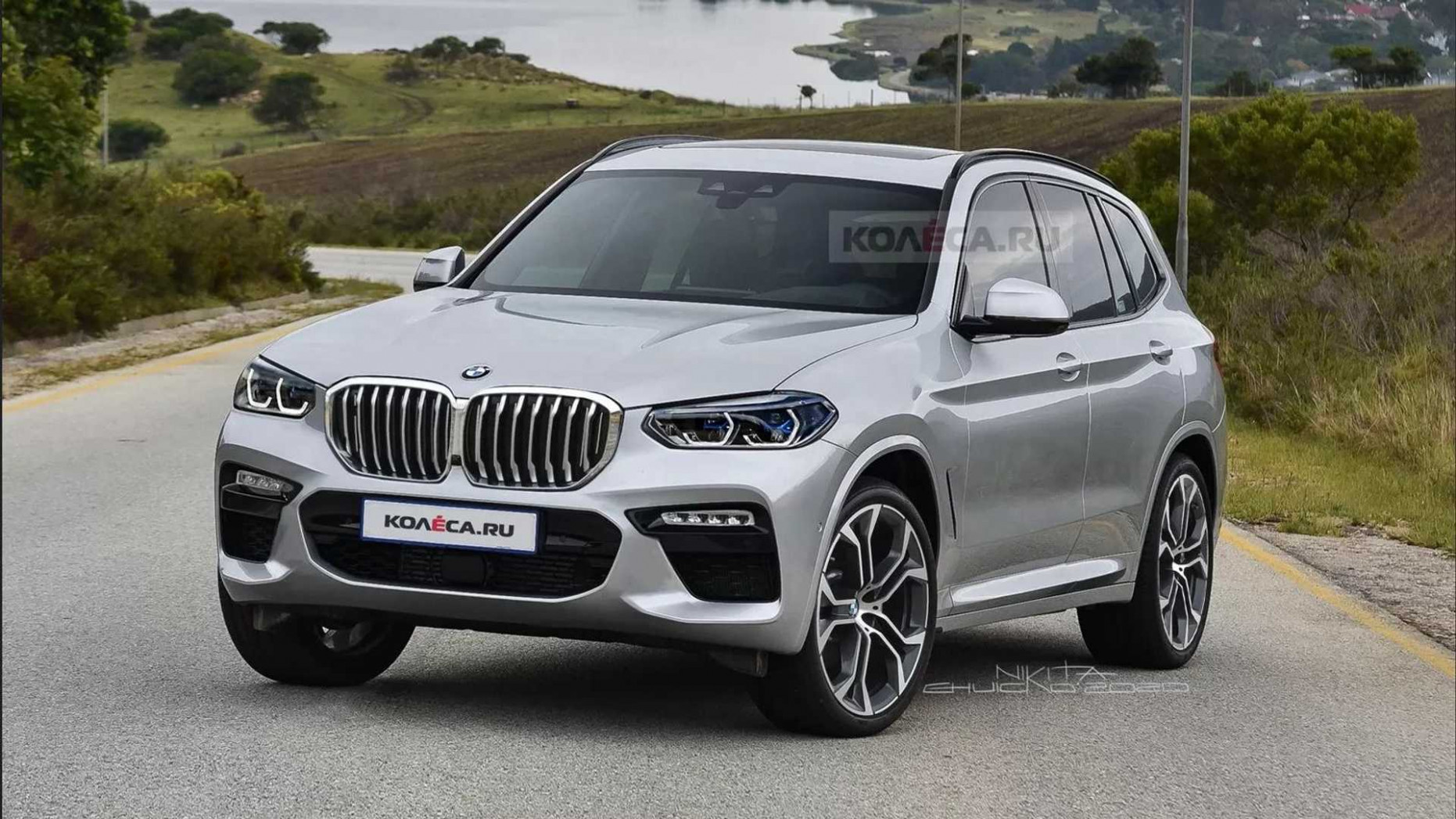 Ratings 2022 BMW X3 Release Date