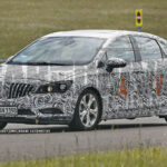 Price and Review 2022 Buick Verano Spy