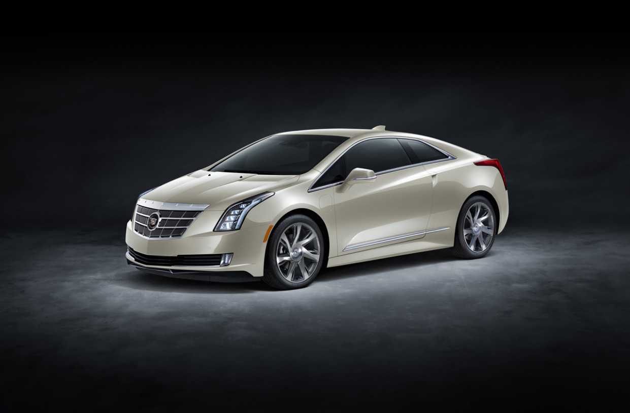 Images 2022 Cadillac ELR