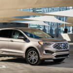 Concept And Review 2022 Ford Edge