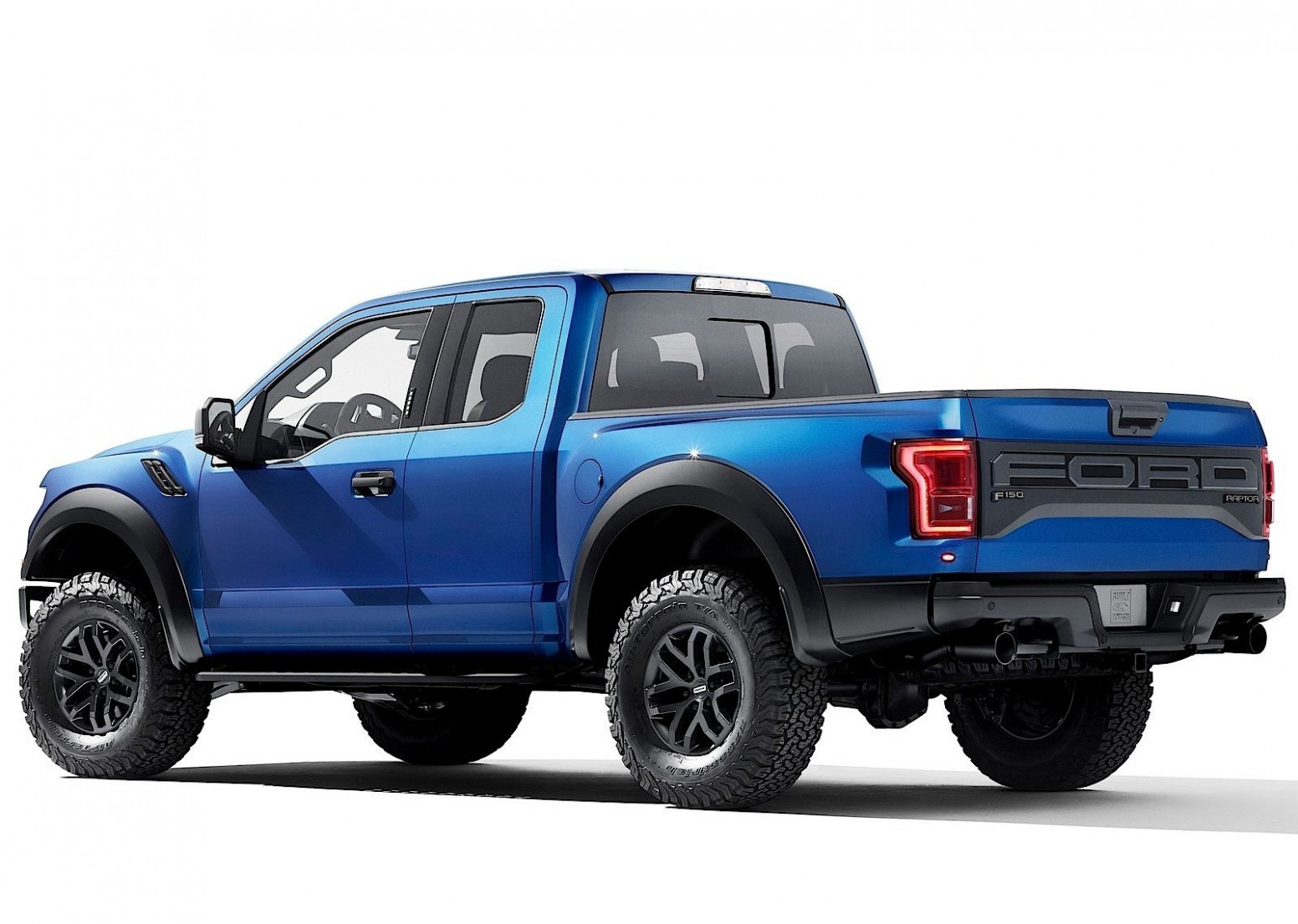 Redesign and Review 2022 Ford F150 Svt Raptor
