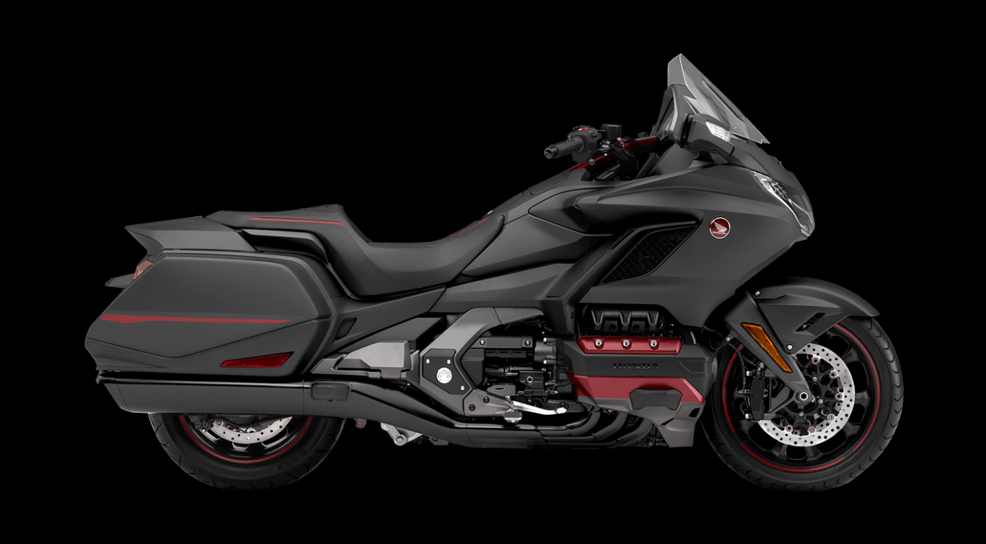Review and Release date 2022 Honda Gold Wing