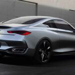 Concept And Review 2022 Infiniti Q60 Coupe Convertible