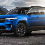 Concept And Review 2022 Jeep Compass