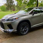 New Review 2022 Lexus RX 450h