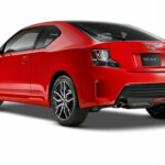 Concept And Review 2022 Scion Tced