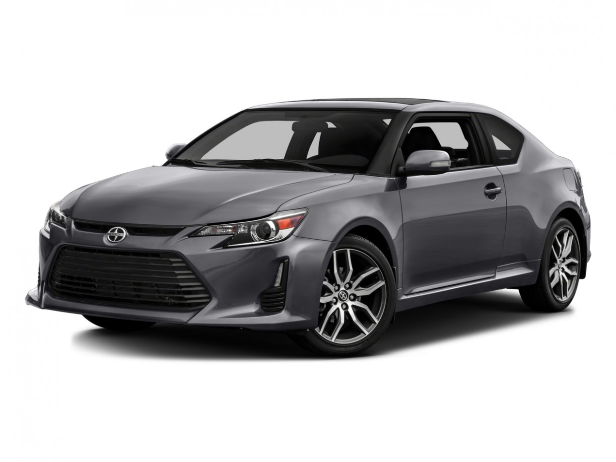 Release Date and Concept 2022 Scion Tced