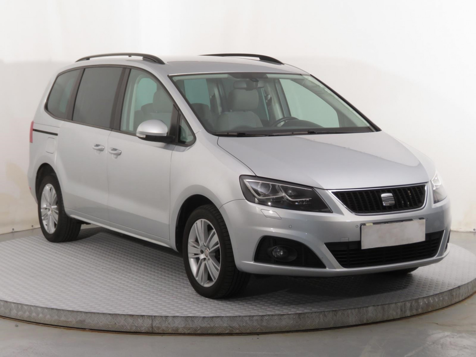 Release 2022 Seat Alhambra