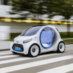Concept And Review 2022 Smart Fortwos