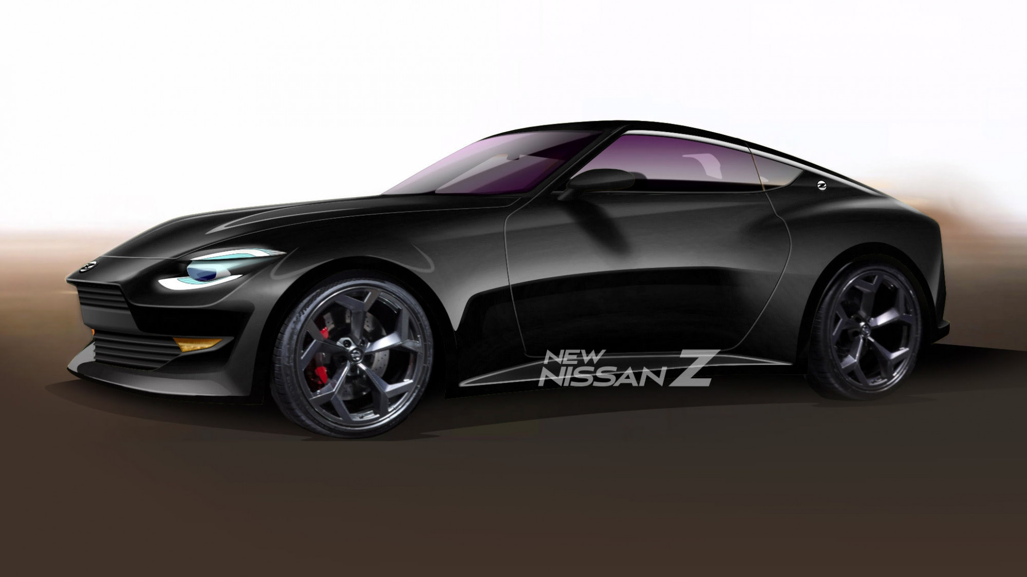 First Drive 2022 The Nissan Z35 Review
