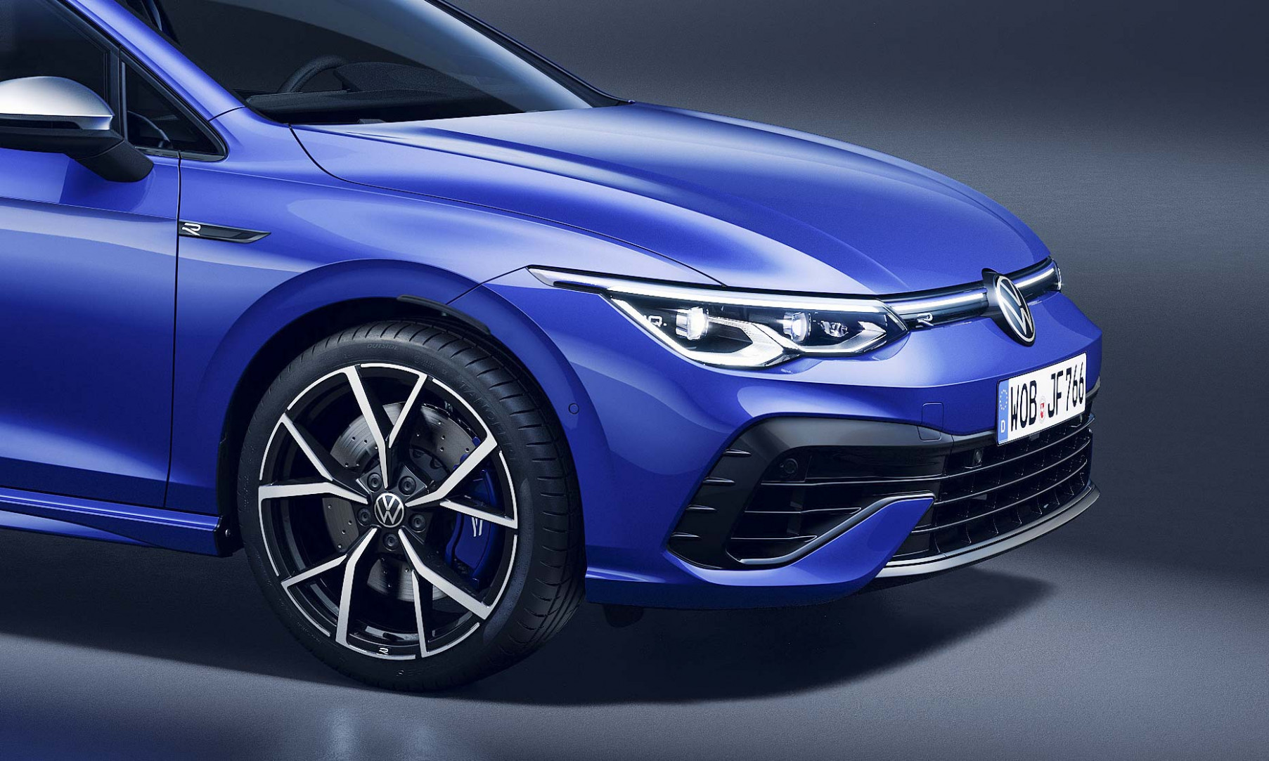 Concept and Review 2022 Volkswagen Golf R