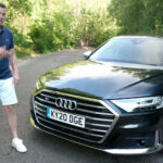 Concept And Review Audi S8 2022