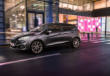 concept and review ford fiesta 2022