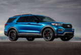 concept and review ford usa explorer 2022
