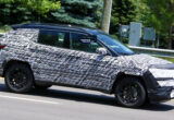 concept and review jeep compass 2022