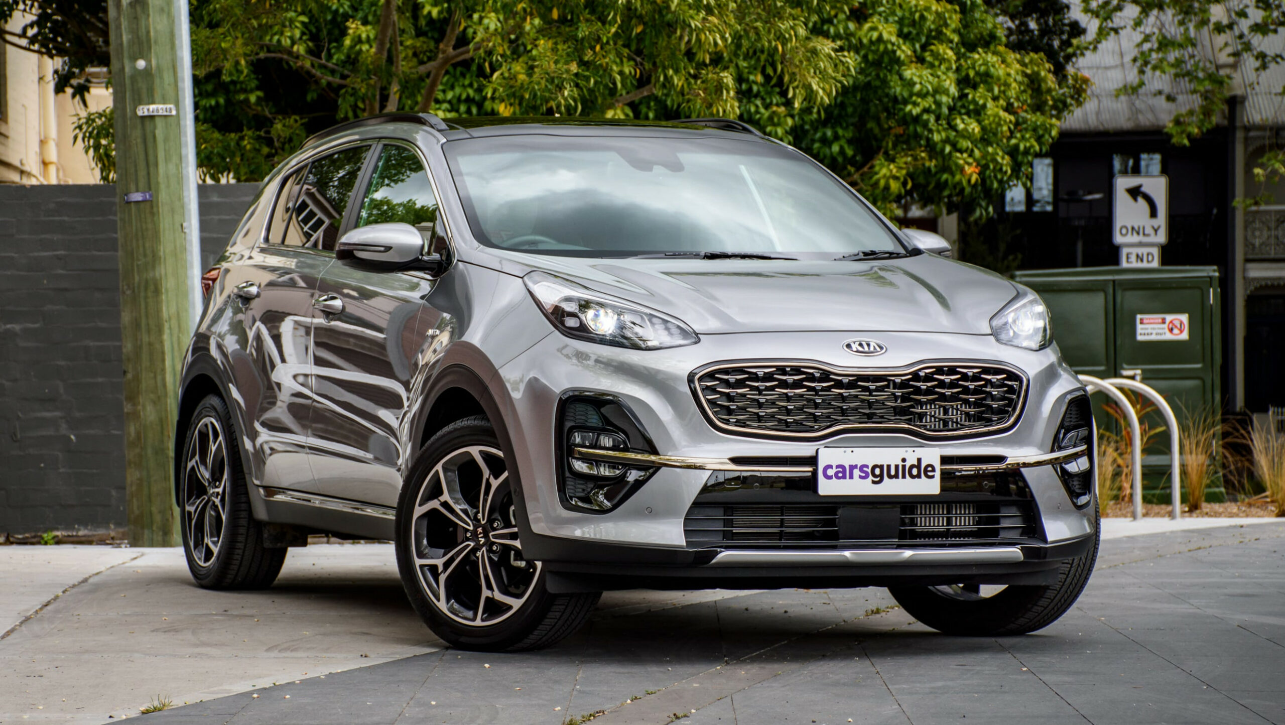 Redesign and Review Kia Sportage Xline 2022