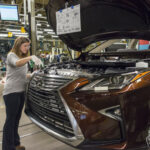 Concept and Review Lexus Nx Hybrid 2022