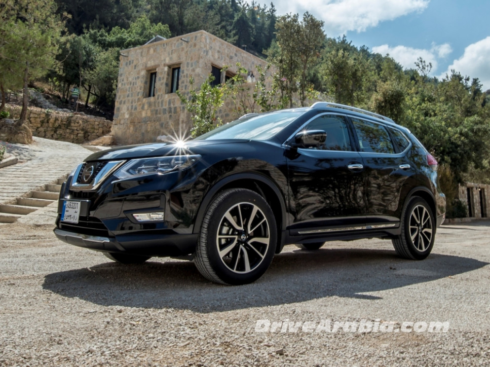 Rumors Nissan X Trail Facelift 2022