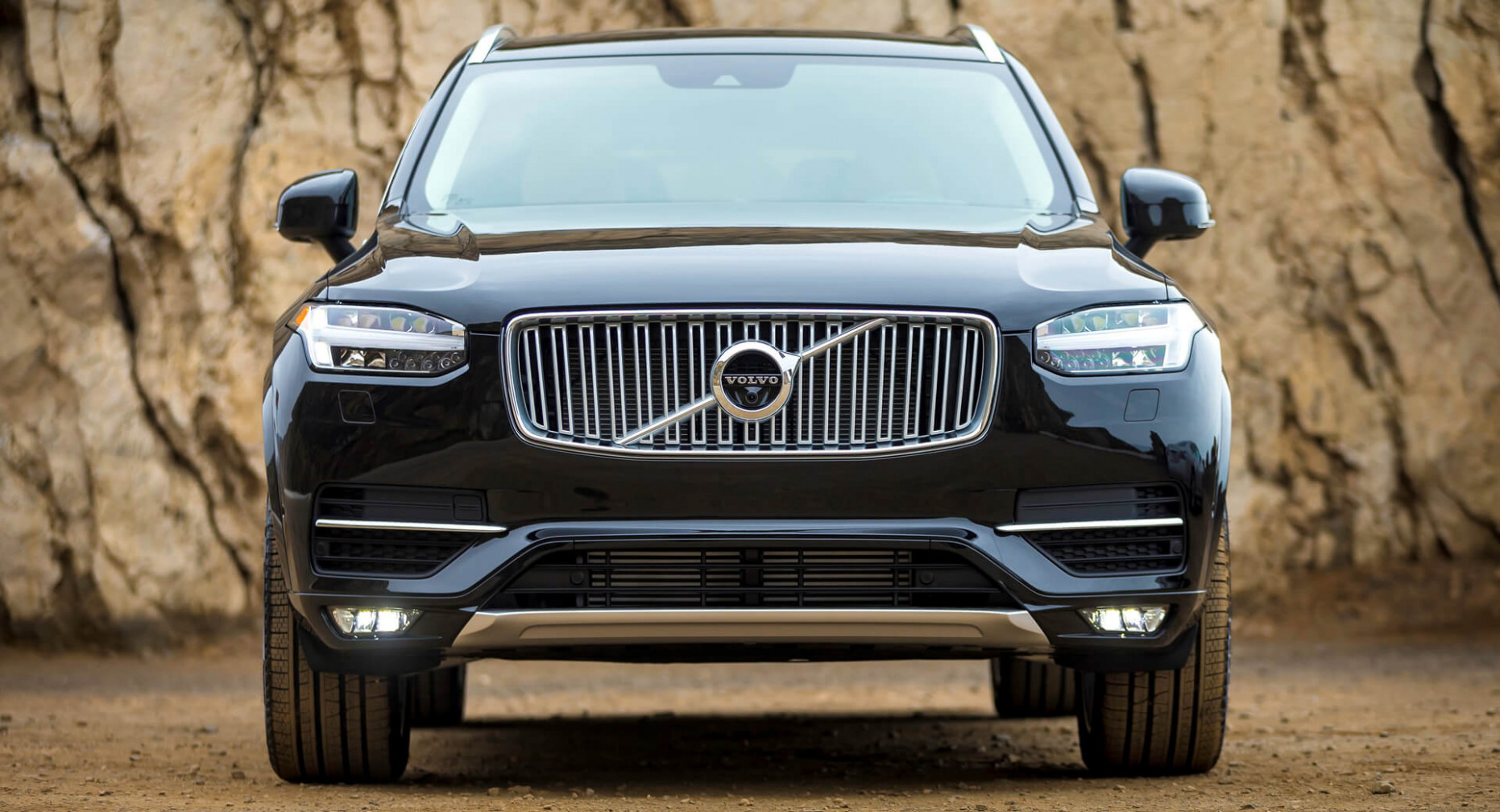 Photos No One Will Die In A Volvo By 2022