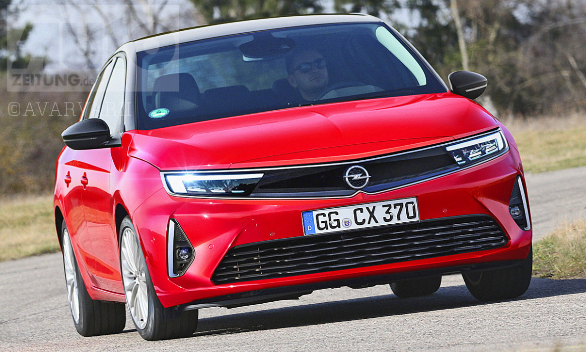 Concept and Review Nowy Opel Zafira 2022