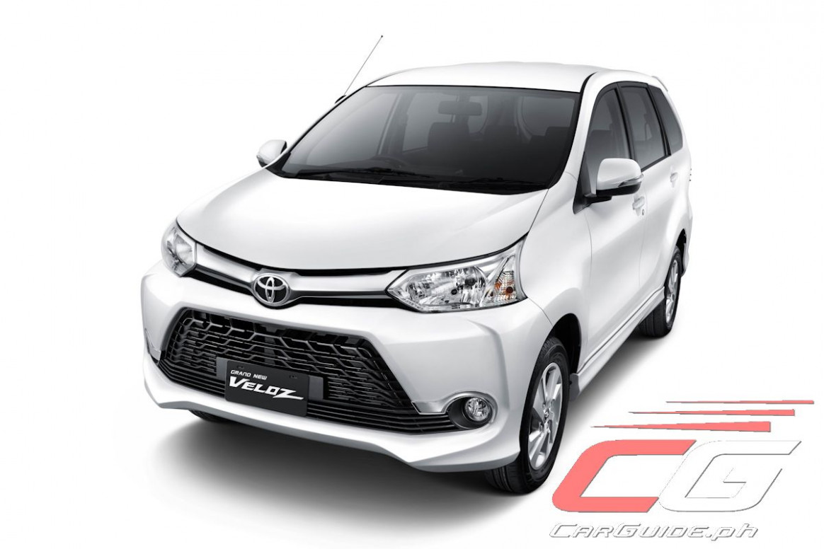 Release Date and Concept Toyota Avanza 2022 Philippines