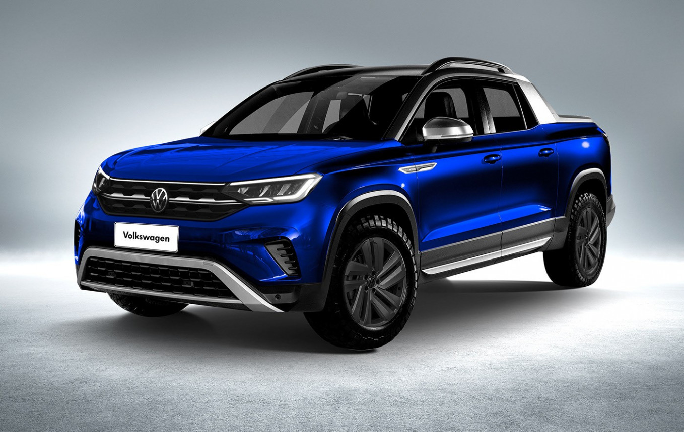 Price and Review Volkswagen Truck 2022