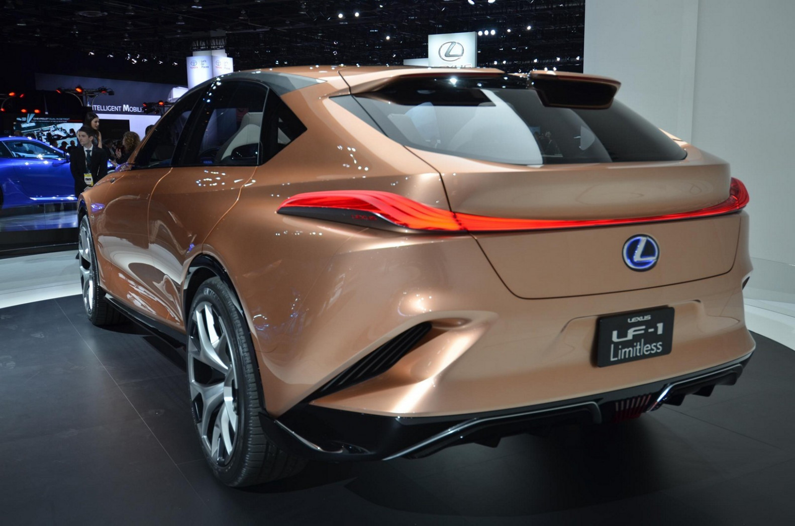 Redesign and Review When Do 2022 Lexus Nx Come Out