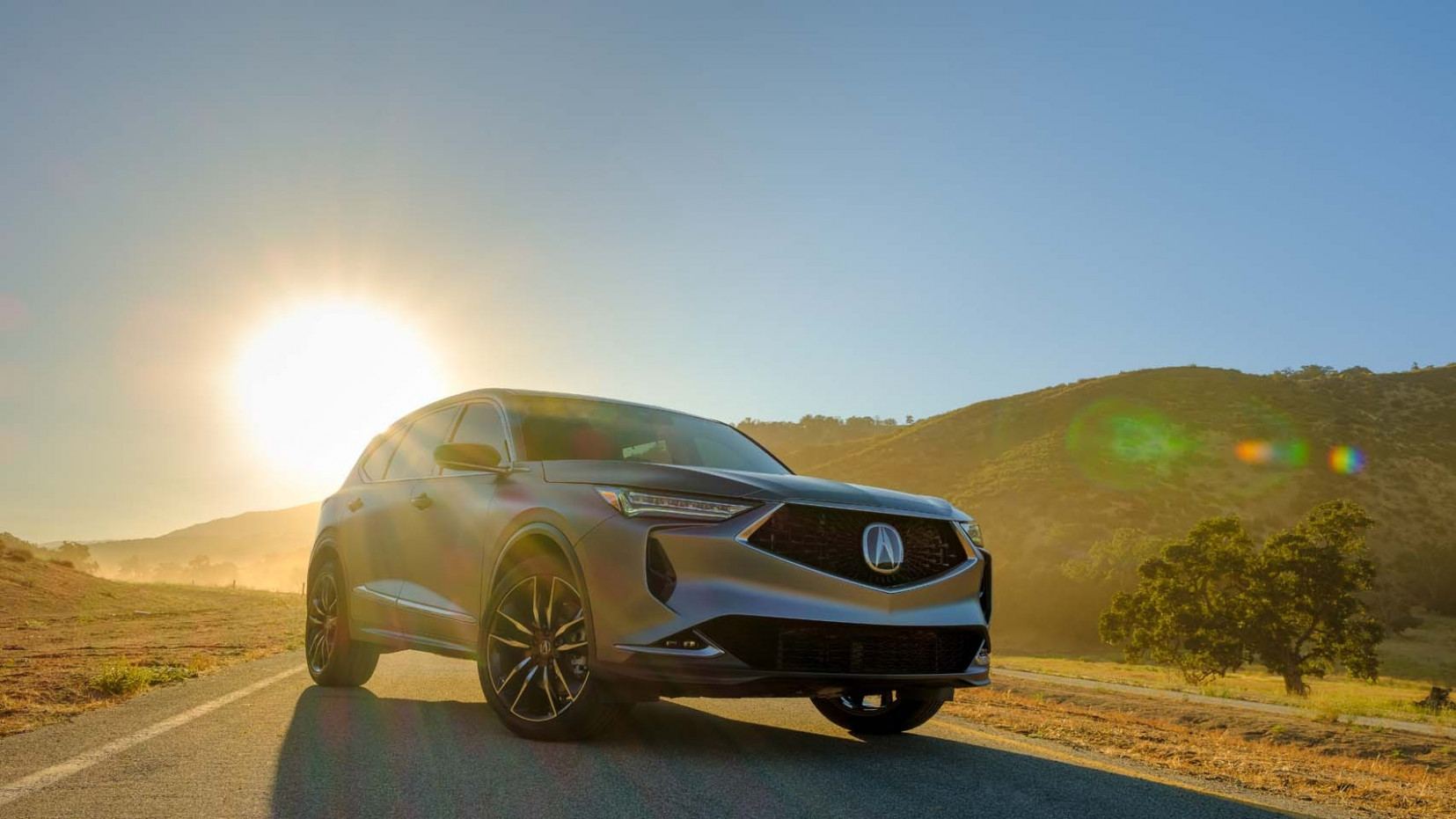 Engine When Does Acura Release 2022 Models