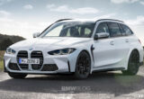 concept bmw touring 2022