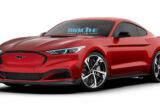 concept ford mustang hybrid 2022