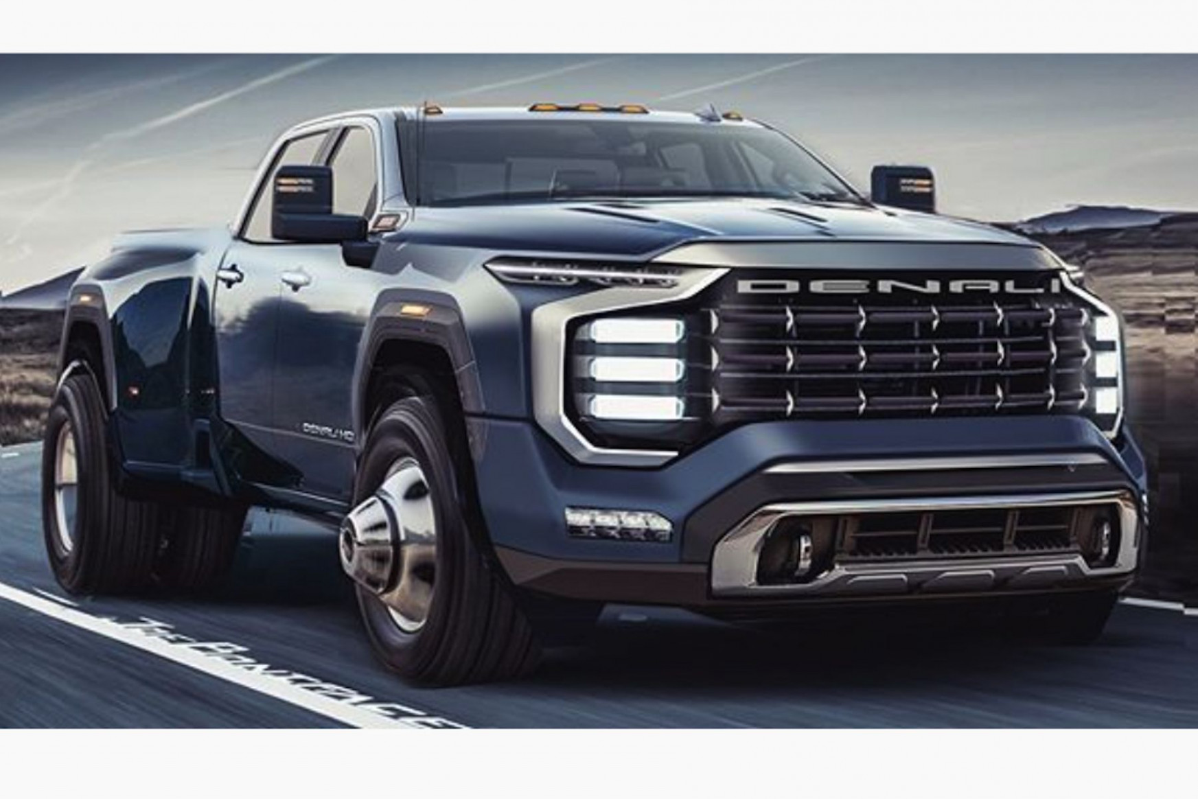 New Model and Performance Gmc Hd 2022 At4