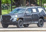 First Drive Jeep Overland 2022