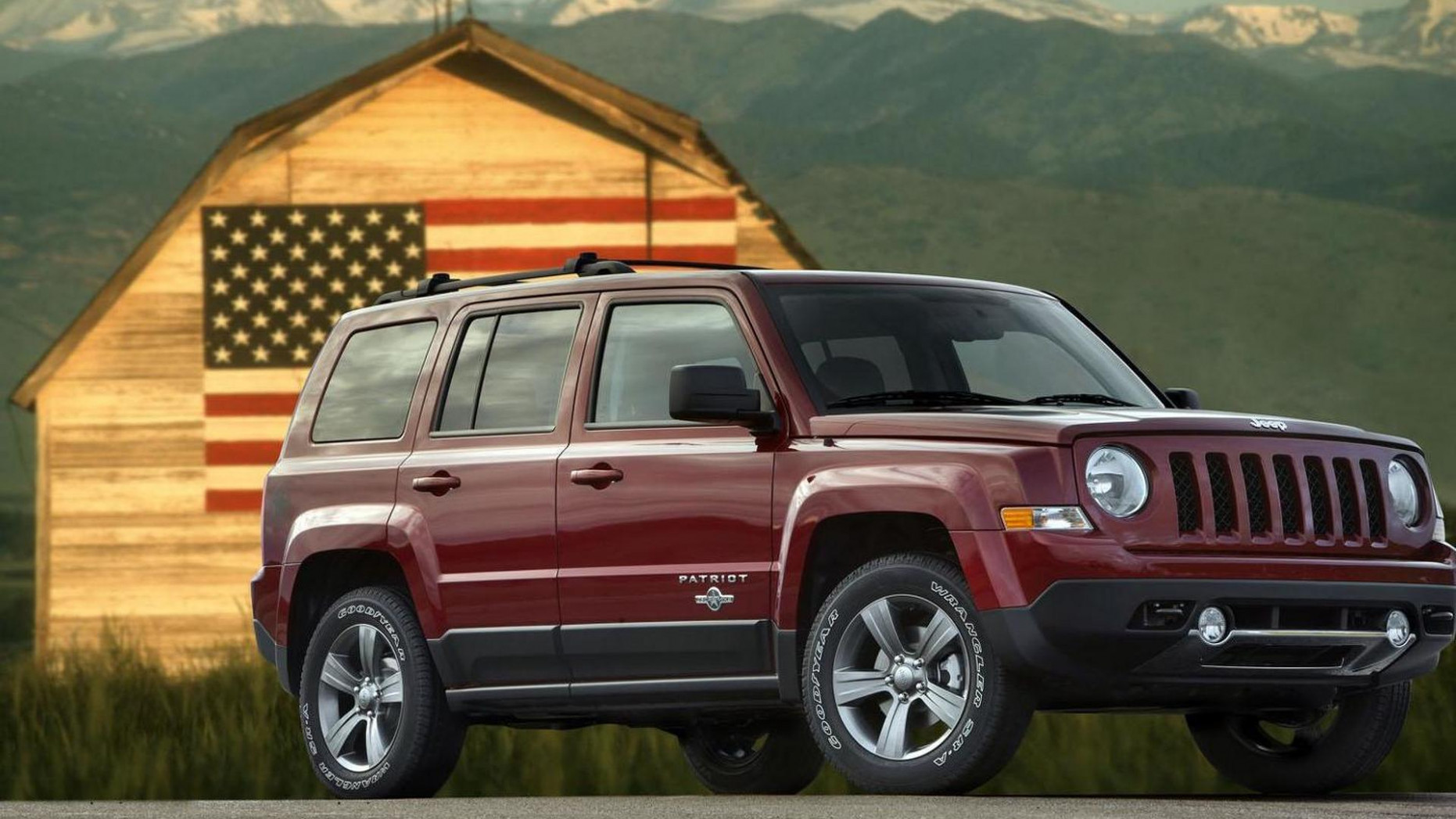 Price and Review Jeep Patriot 2022