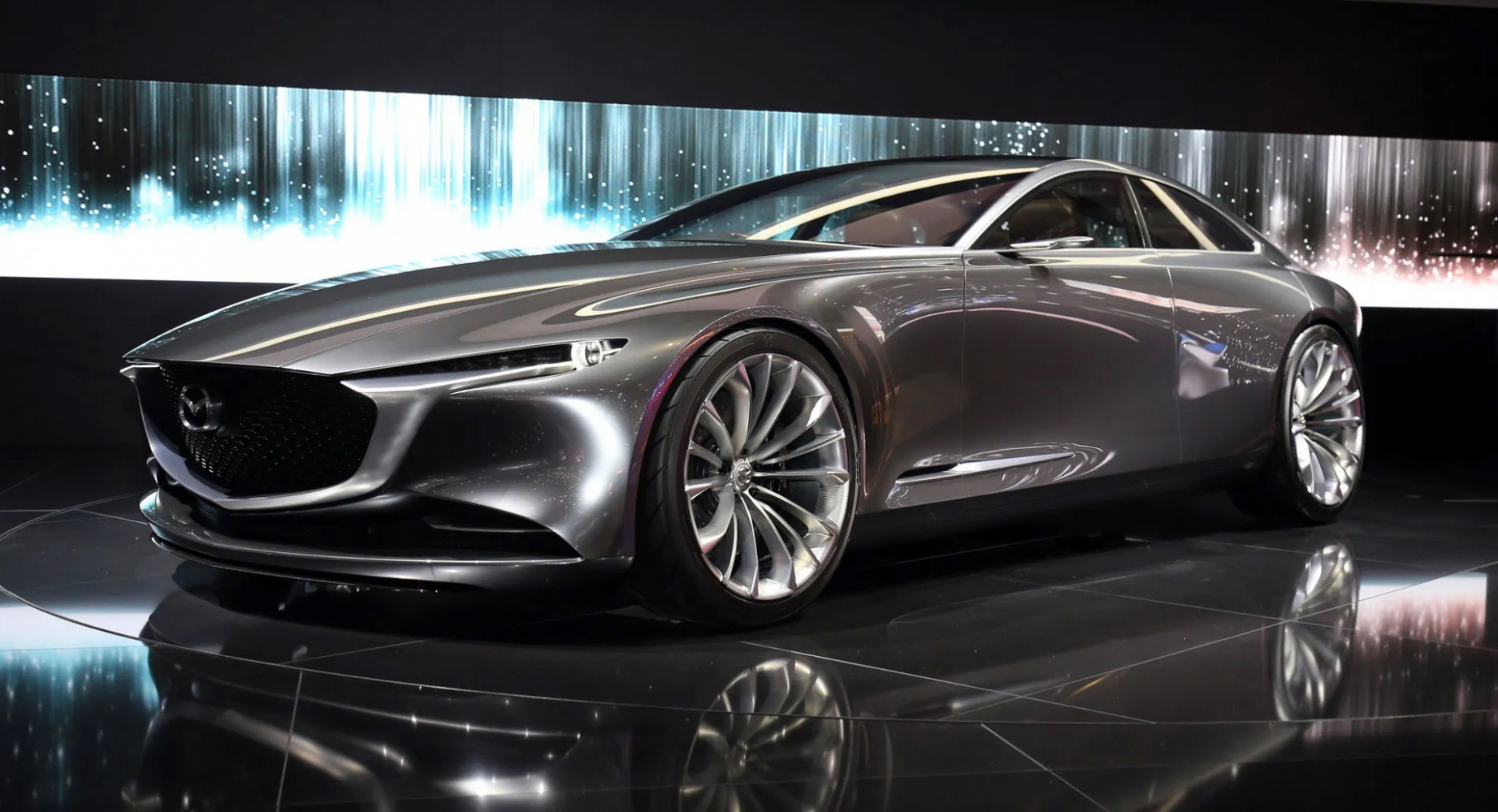 Redesign and Concept Mazda 6 Gt 2022