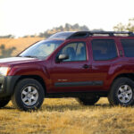Price and Review Nissan Xterra 2022